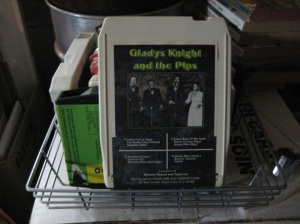 8track Gladys Knight and the Pips