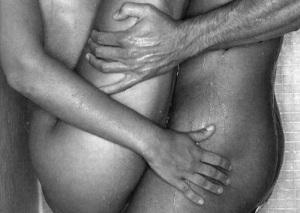 Another Gratuitous Shower Sex Image