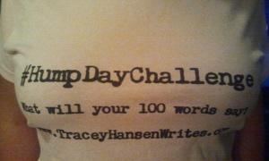 Hump Day Challenge