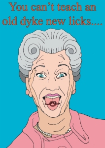 Old Dyke by Dean Harkness