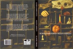 Cover Artist Dean Harkness