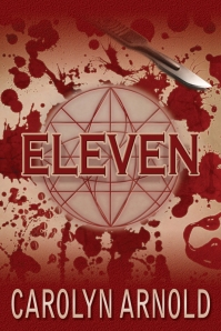 Eleven Ebook Cover