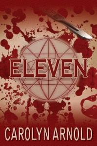 Eleven Ebook Cover