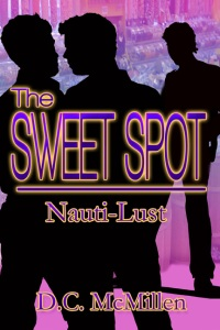 The Sweet Spot Menage Erotica