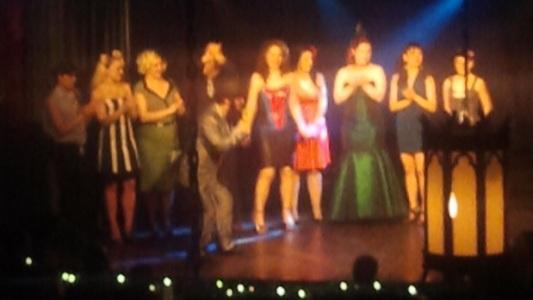 Girlesque Burlesque Toronto