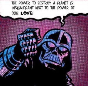 geeky valentine