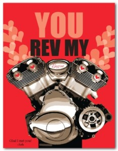 mechanic valentine