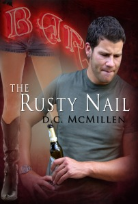 The Rusty Nail, an erotic novella