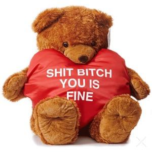 Thug Valentine