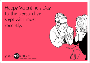 Honest Valentine