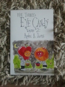 Ken Turner's Eye Candy Volume 2