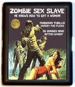 zombies and sex tie in