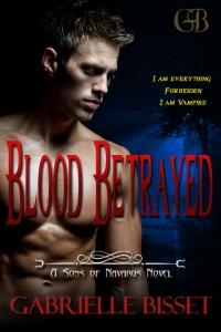 Blood Betrayed