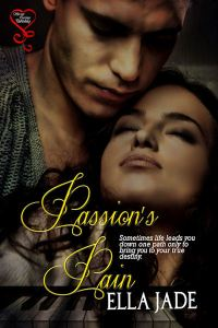 Passion's Pain by Ella Jade