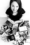 erotica author Rosanna Leo