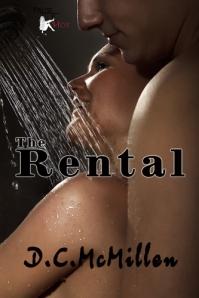 TheRental, erotic ebook
