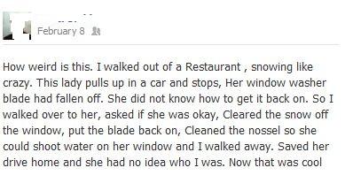 facebook bragger