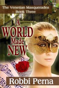 a world made new  Robbi Perna