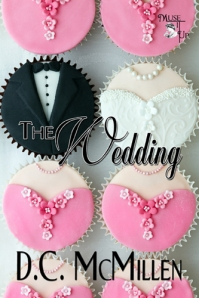 The Wedding, erotica romance