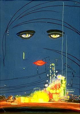 great gatsby original cover
