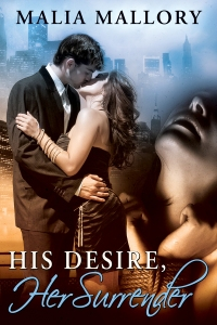 His Desire Her Surrender
