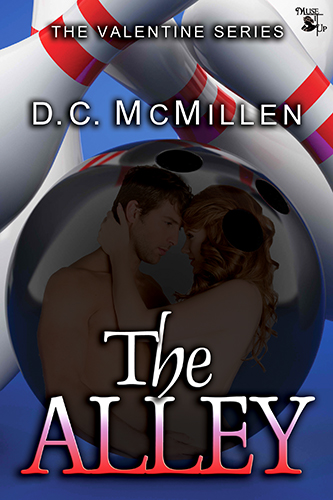 The Alley, erotic short story